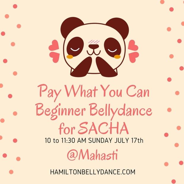 PWYC Beginner Bellydance(1)