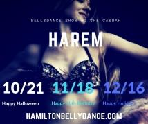 harem dates