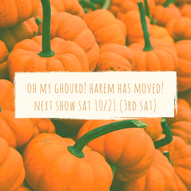 harem moved