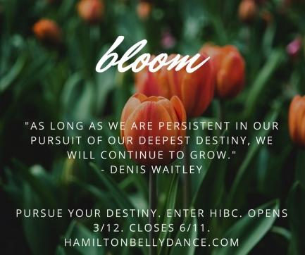 bloom hibc