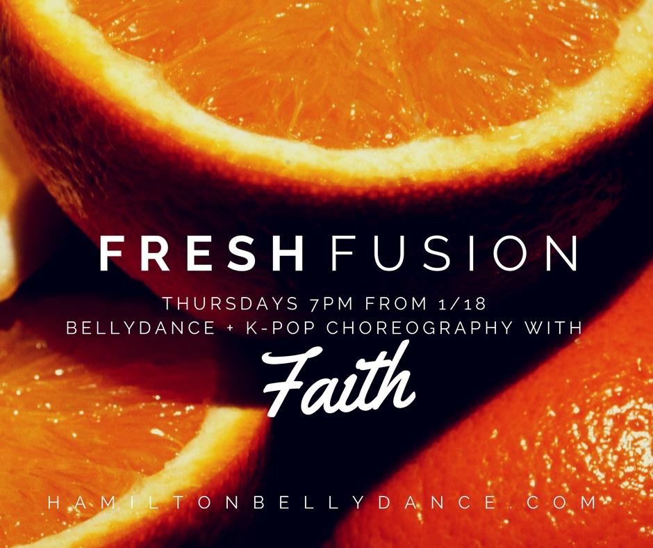 faith fusion