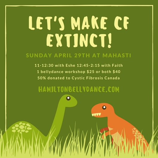 let's make cf extinct!