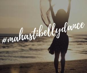 #mahastibellydance