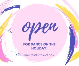 open on the holiday