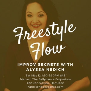 freestyle flow alyssa