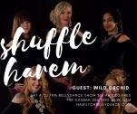 shuffle wild