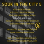 souk in the city 5