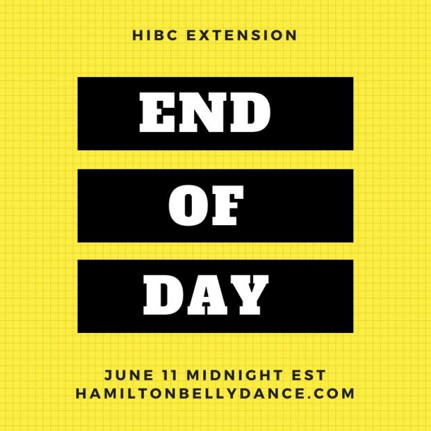 extension hibc