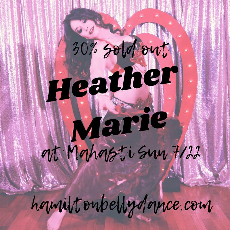 heather marie