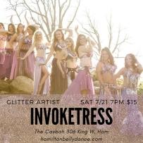 invoketress