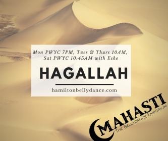 hagallah