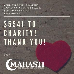 5541 charity