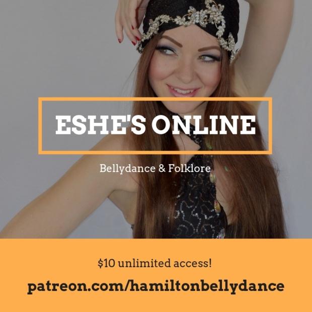 eshe's online