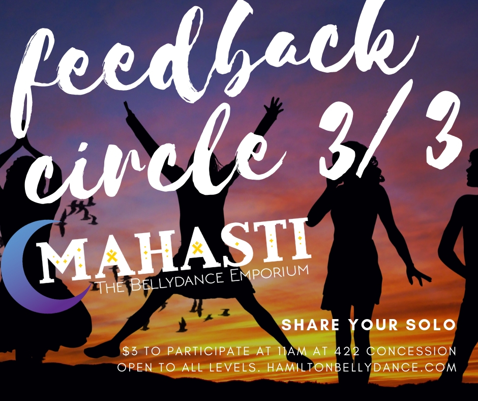 feedbackcircle