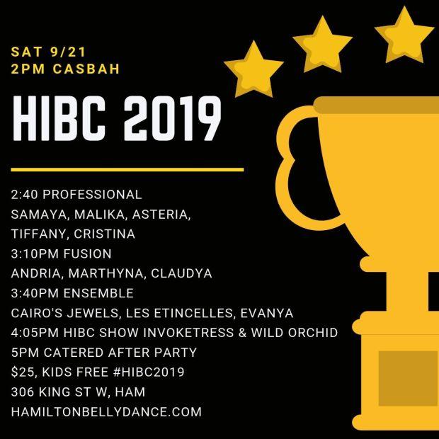 hibc 2019